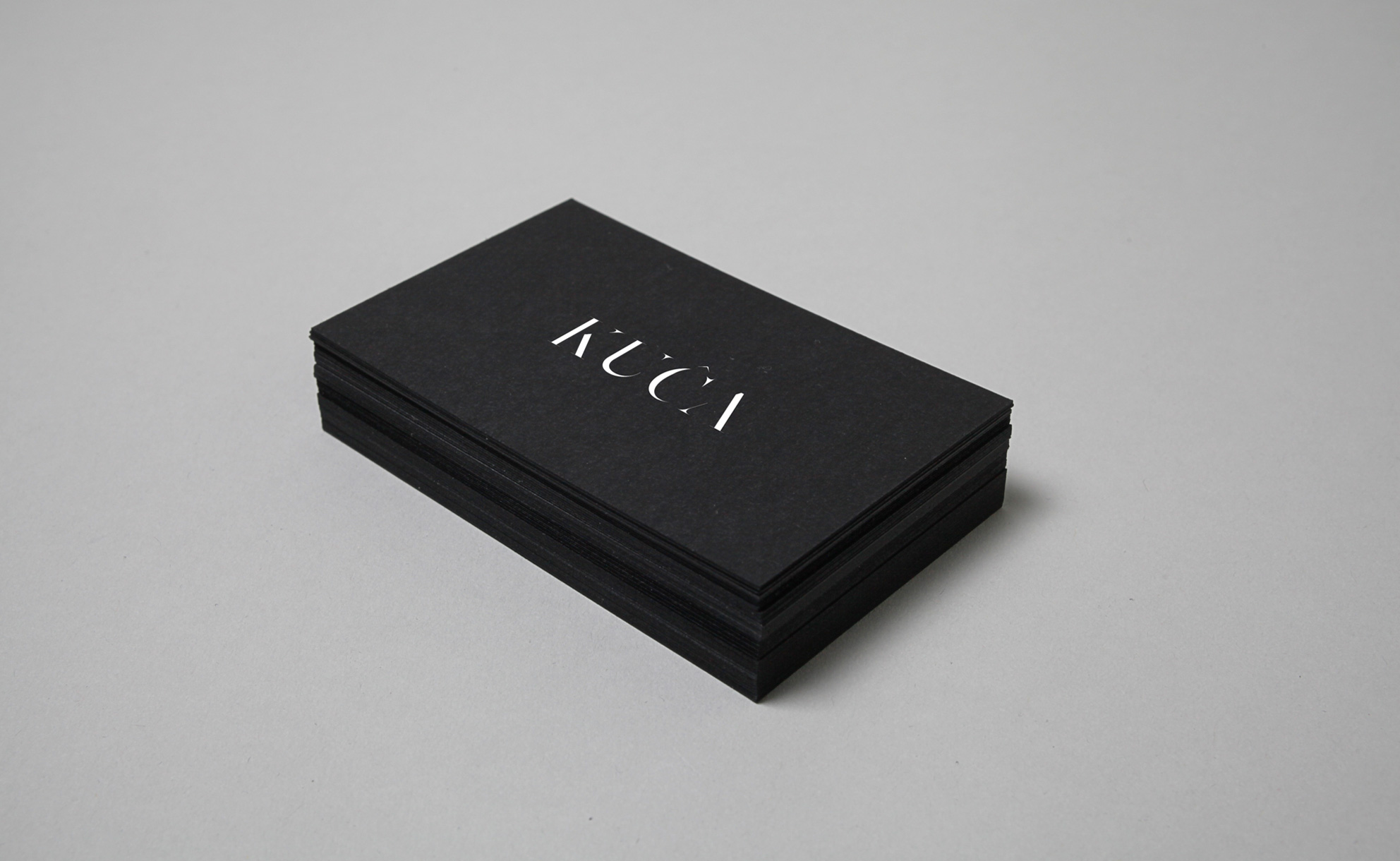 Kuca - Business Card