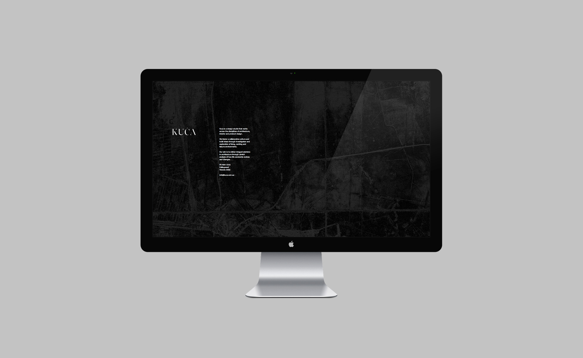 Kuca - Website