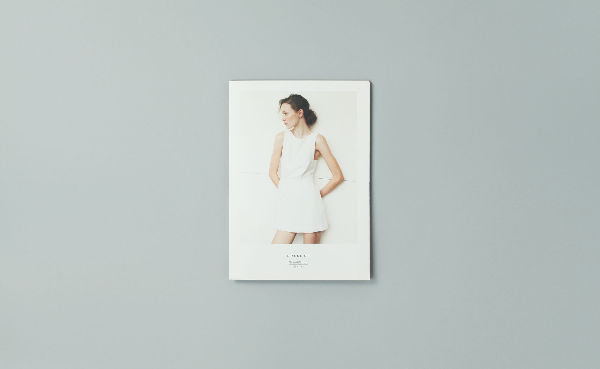 Dress Up - Grandiflorum Cover