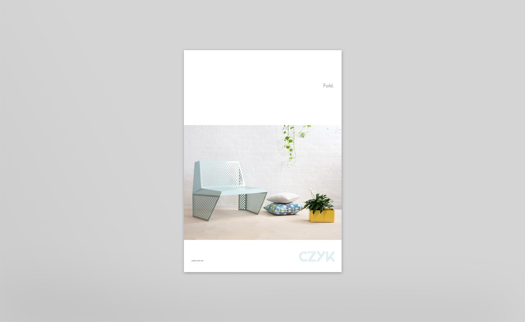 CZYK Brochure