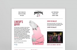Meredith Music Festival 23